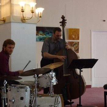 Ryan Langer Trio